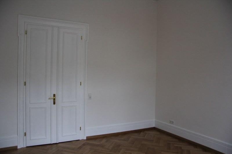 altbau in frankfurt westend umbau eines b ros in eine wohnung peter deibert gmbh. Black Bedroom Furniture Sets. Home Design Ideas